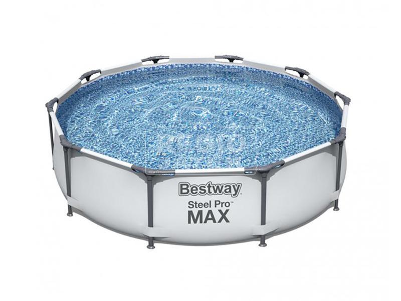 Maui fémvázas medence készlet - 366 x 76 cm