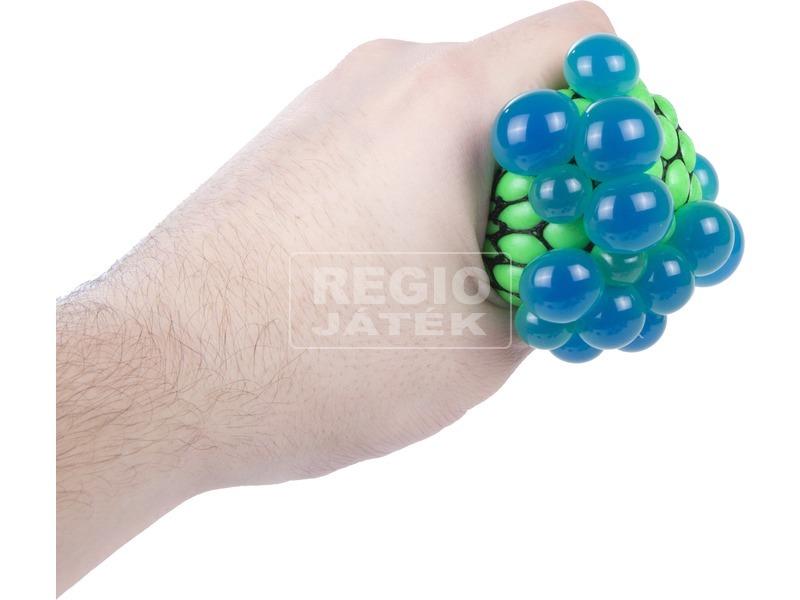 kép nagyítása Squishy labda - egyszínű, 7 cm, többféle