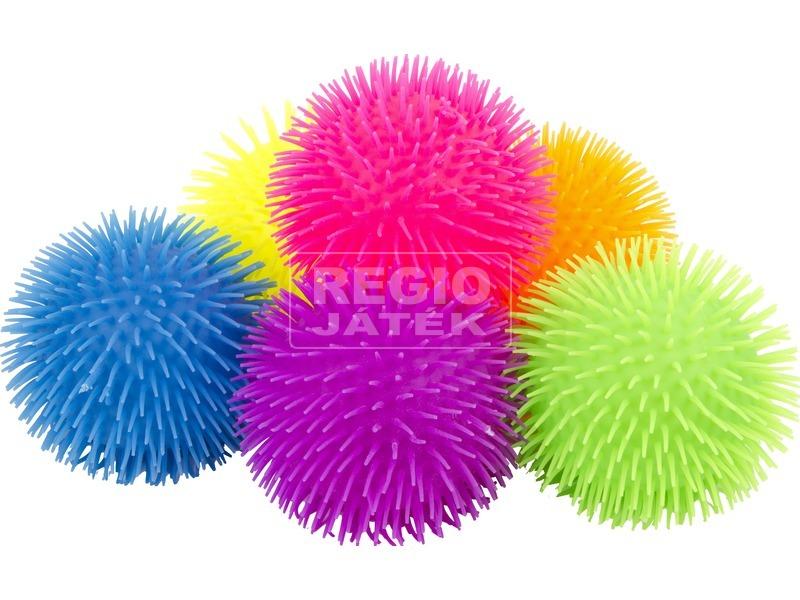 Fluffy labda, 23 cm, 6 féle