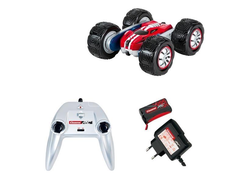 Carrera RC Turnator távirányítós autó - 1:16