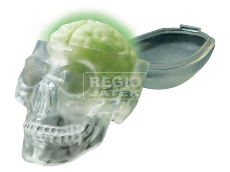 kép nagyítása 4M világító koponya készlet
