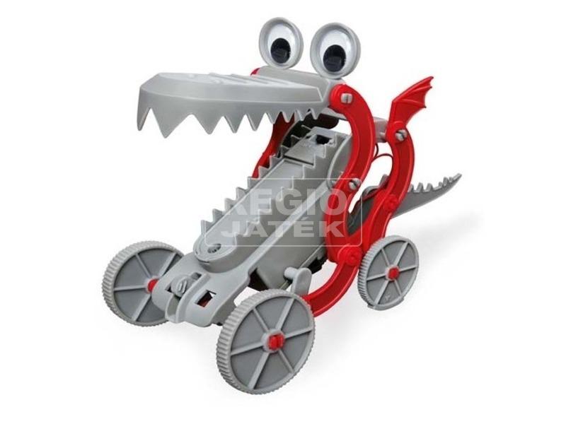 kép nagyítása 4M sárkány robot készlet