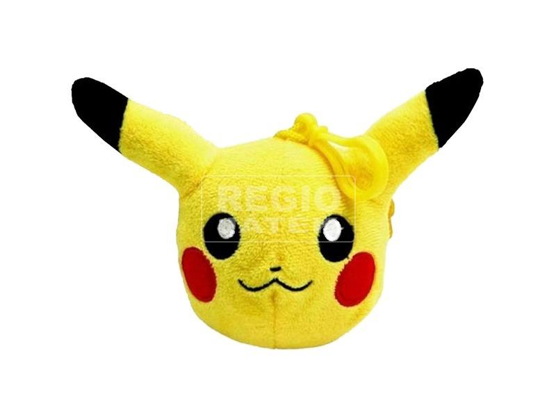 Pikachu plüss pénztárca