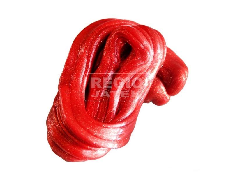 kép nagyítása Intelligens gyurma - vörös bársony