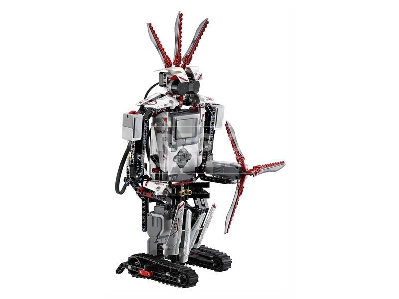 kép nagyítása LEGO® MINDSTORMS EV3 31313