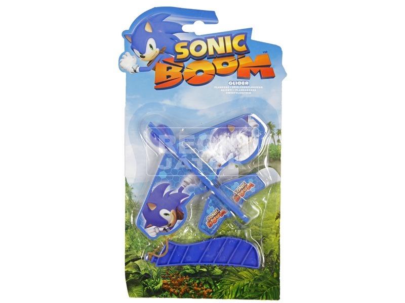 Sonic Boom szivacs repülőgép - többféle