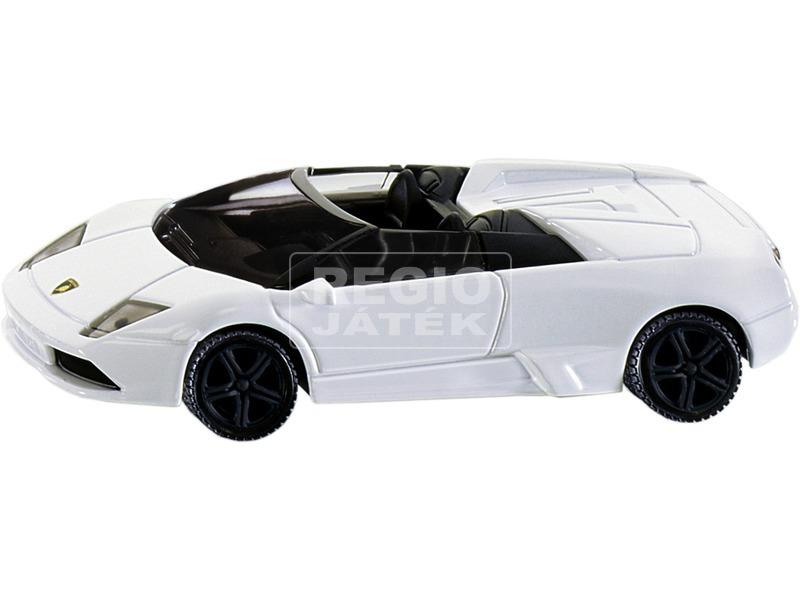 Siku Lamborghini Murcielago Roadster 1:87 - 1318