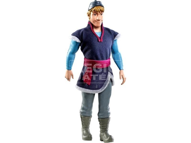 Jégvarázs Kristoff herceg minifigura - 10 cm