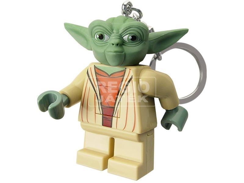 kép nagyítása LEGO® Star Wars Yoda kulcstartó