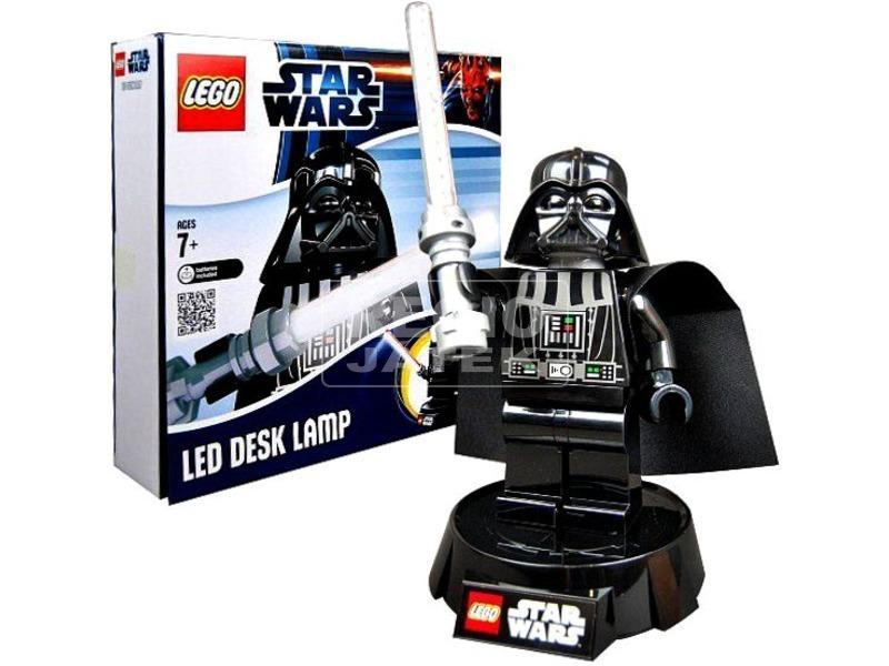 LEGO Star Wars Darth Vader asztali lámpa