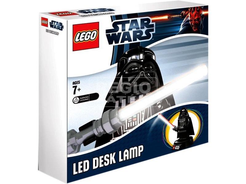 kép nagyítása LEGO® Star Wars Darth Vader asztali lámpa