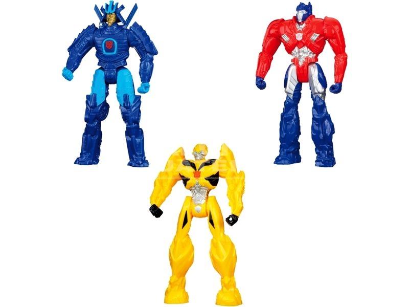 Transformers 4: Titán harcirobot - 30 cm, többféle
