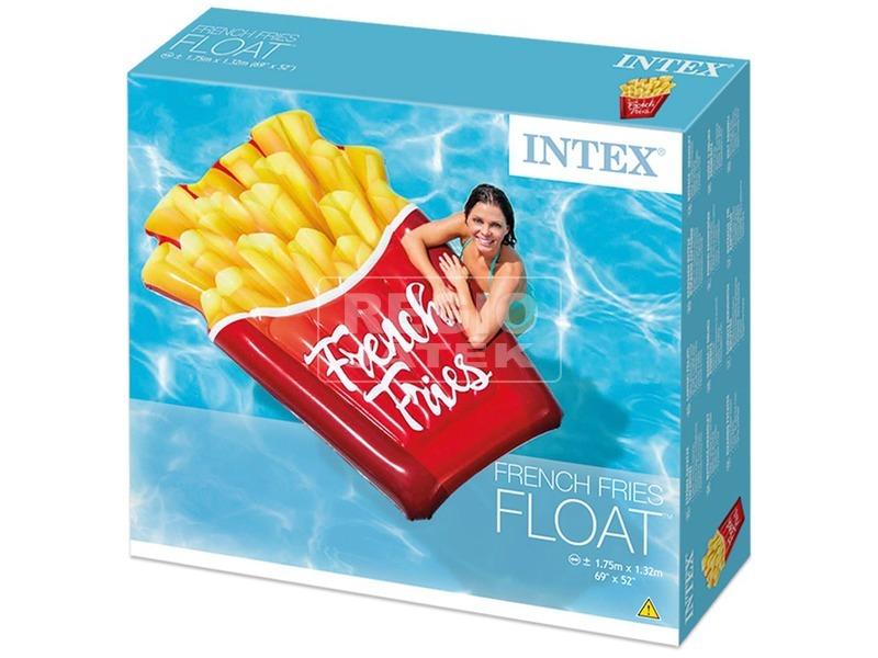 Intex 58775 Sültkrumpli matrac - 175 x 132 cm