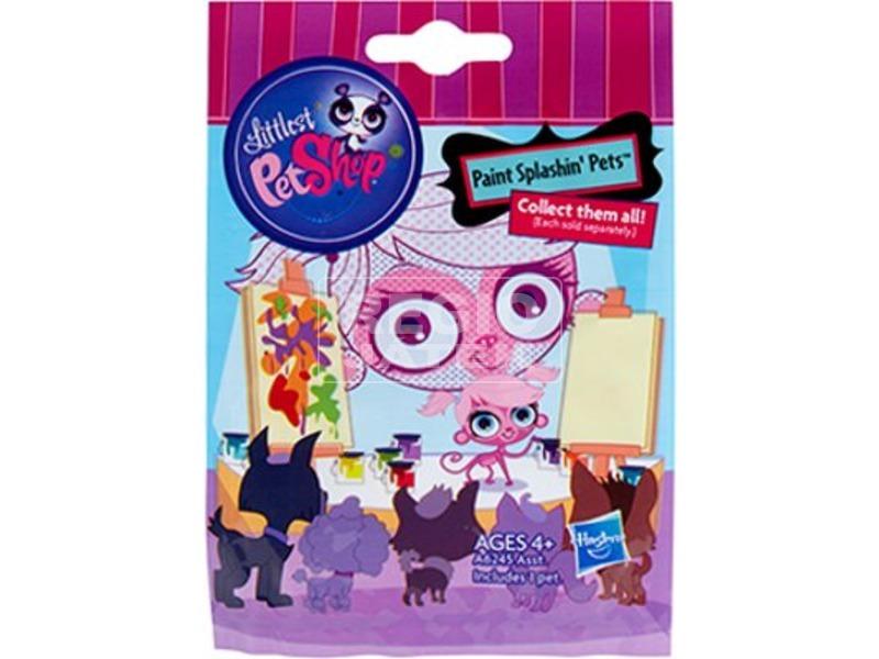 Littlest Pet Shop: Picurka meglepetés figura