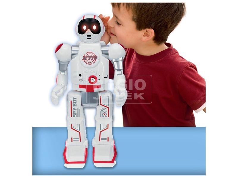 kép nagyítása Xtrem Bots Spy Bot kémrobot - 32 cm