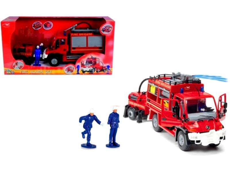 Fire Alarm tűzoltóautó készlet