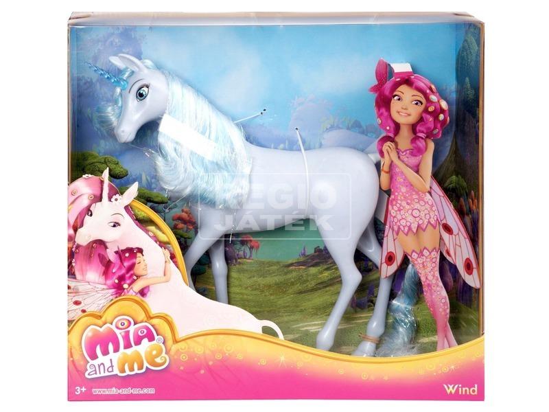 Mia és én: egyszarvú lovacskák