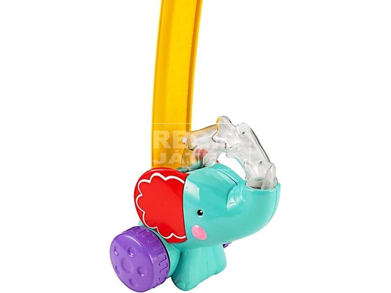 Fisher-Price elefántos tili-toli