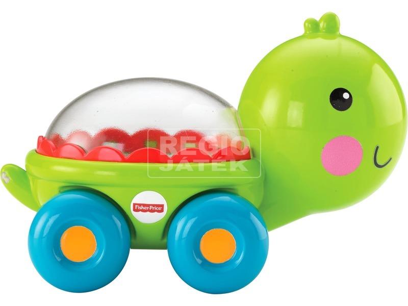 kép nagyítása Fisher-Price Poppity állatos jármű - többféle