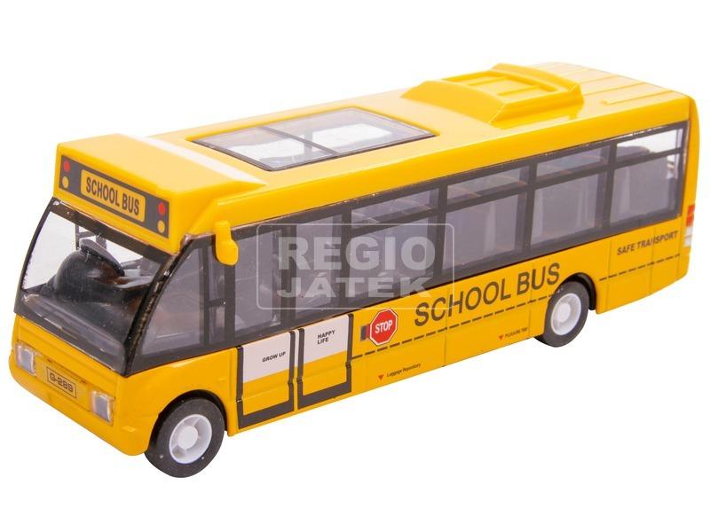 Műanyag reptéri busz - 1:146, többféle