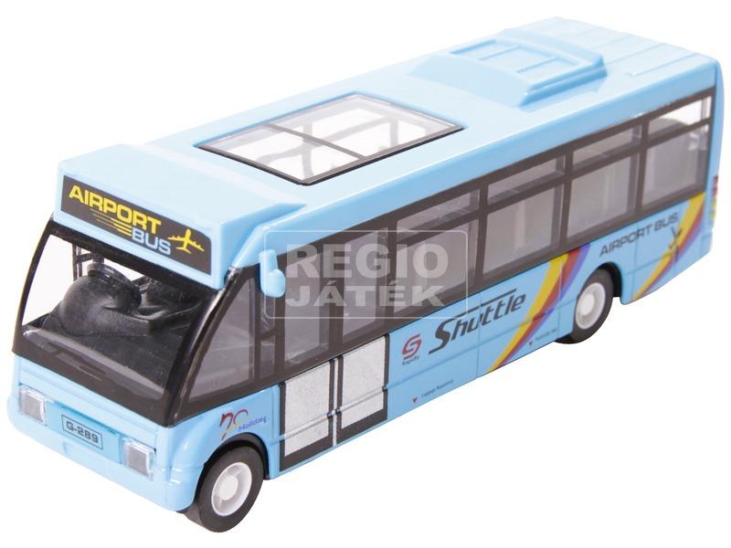kép nagyítása Fém városi busz - 1:146, többféle