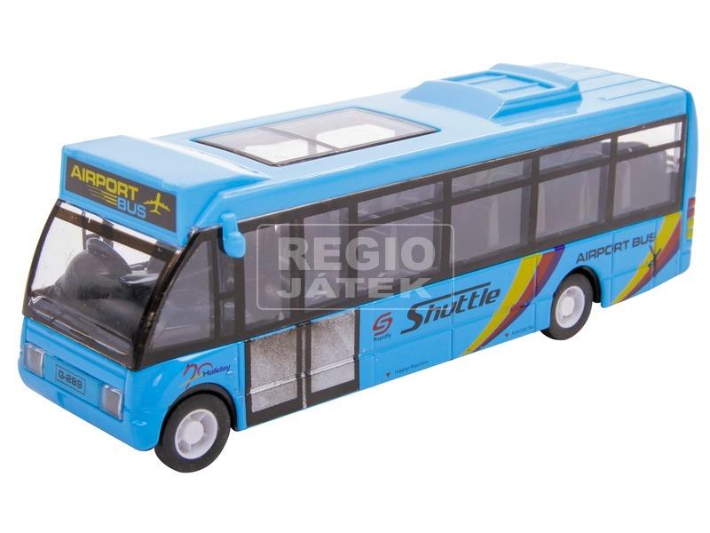kép nagyítása Fém iskolabusz - 1:146
