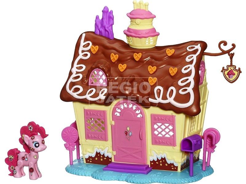 Én kicsi pónim: POP édességbolt készlet
