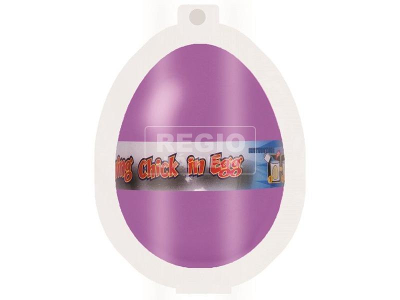 kép nagyítása Növekvő csibe tojásban - 6 cm