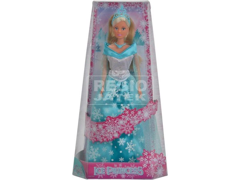 Steffi Love jégkirálynő baba - 29 cm