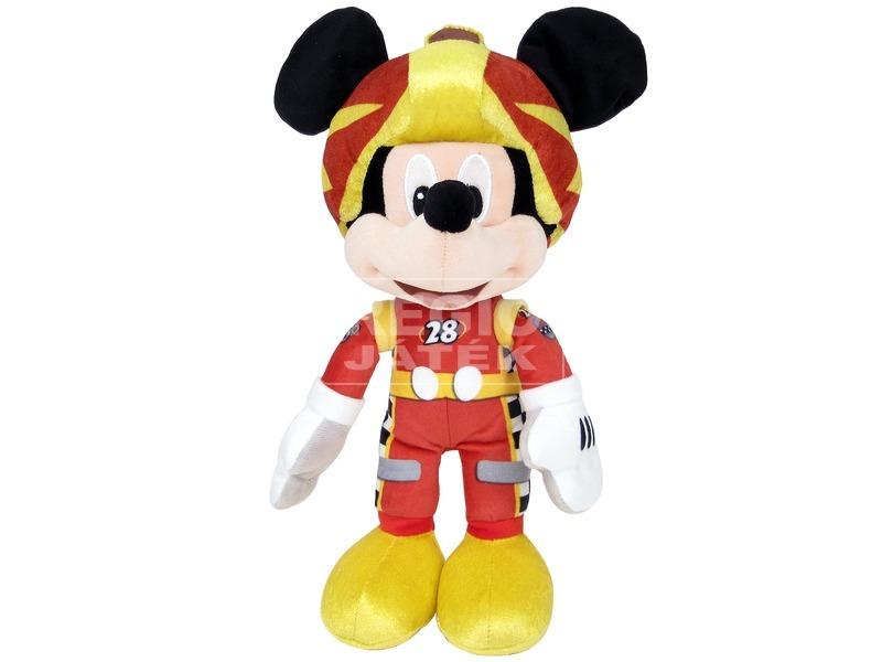 Mickey és az autóversenyzők - Mickey 25 cm