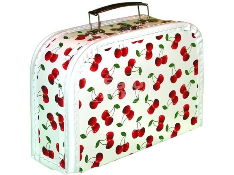 Kisbőrönd /Cseresznyés