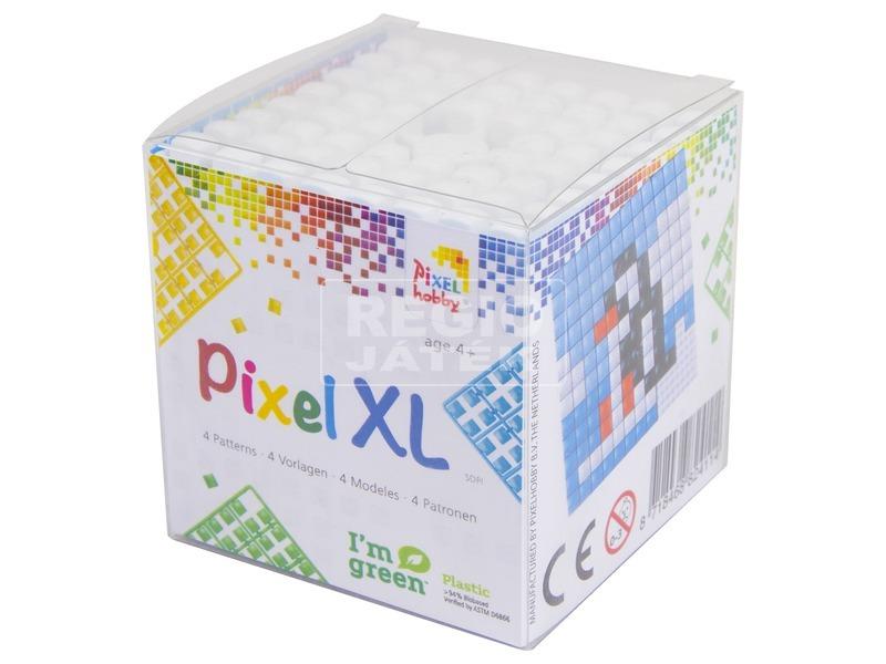 Pixel XL készlet - pingvin