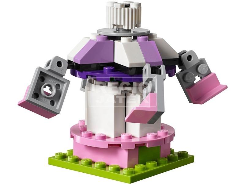 kép nagyítása LEGO® Classic Kockák és figurák 10712