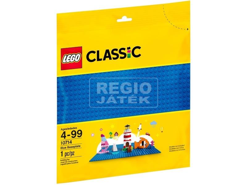 LEGO® Classic Kék alaplap 10714