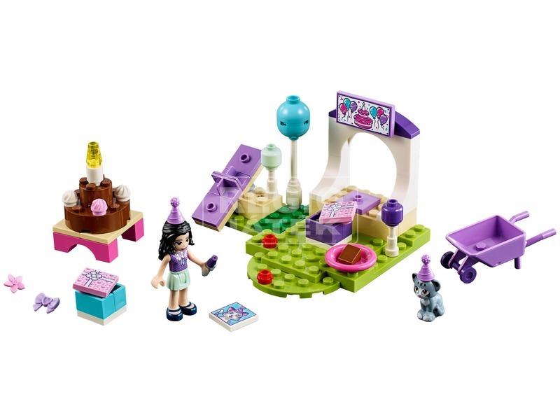 kép nagyítása LEGO® Juniors Emma kisállat partija 10748