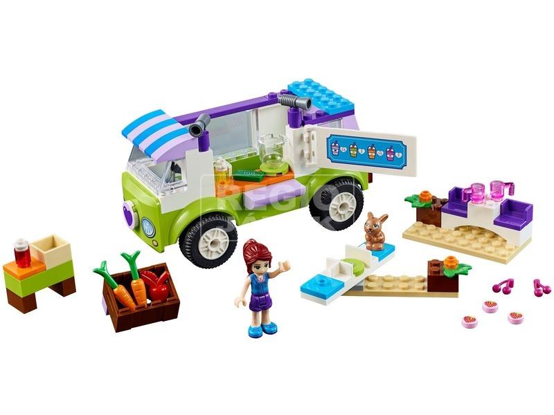 kép nagyítása LEGO® Juniors Mia biopiaca 10749