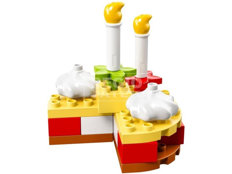 kép nagyítása LEGO® DUPLO My First Első ünneplésem 10862