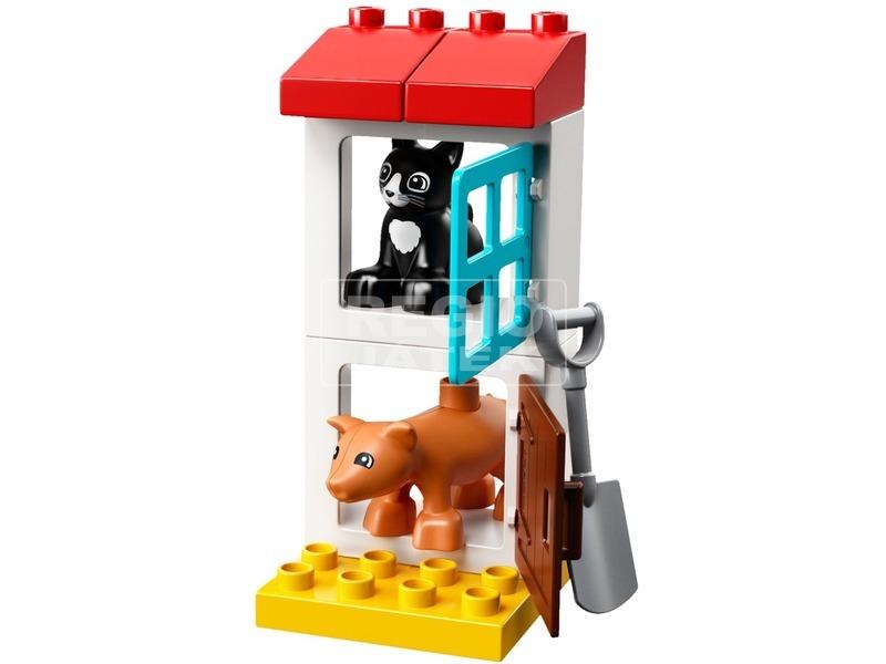 kép nagyítása LEGO® DUPLO Town Háziállatok 10870