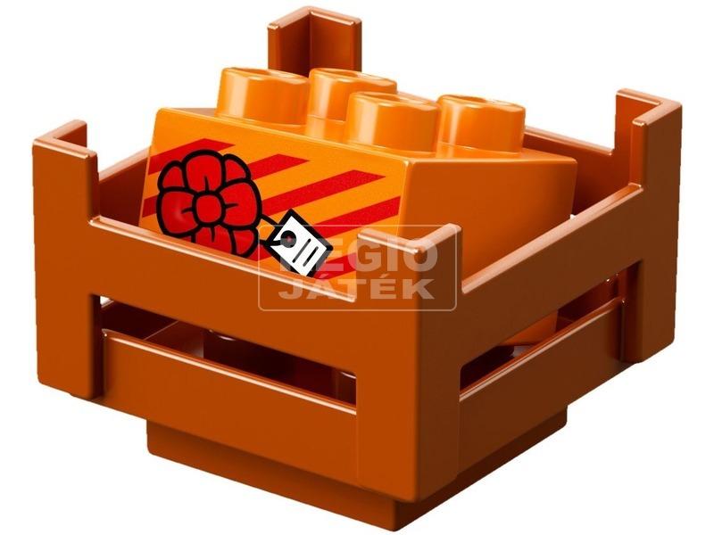 kép nagyítása LEGO® DUPLO Town Repülőtér 10871
