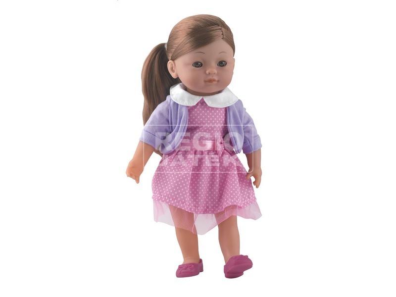 kép nagyítása Charlotte fésülhető puha baba - 36 cm