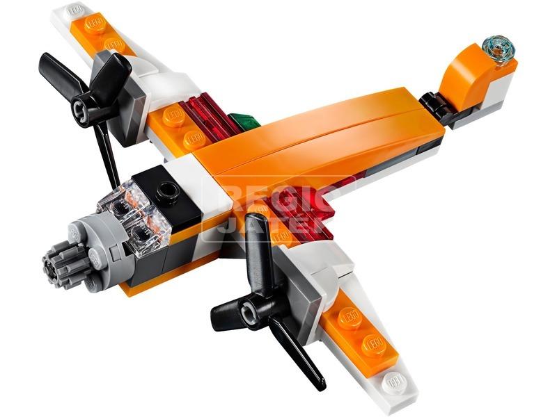 kép nagyítása LEGO® Creator Felfedező drón 31071