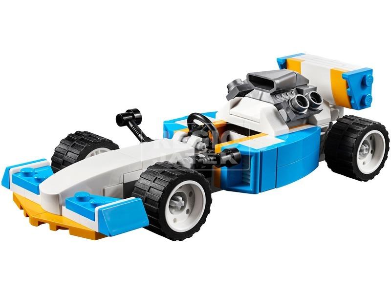 kép nagyítása LEGO® Creator Extrém motorok 31072