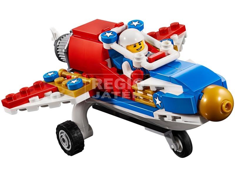 kép nagyítása LEGO® Creator Vagány műrepülőgép 31076