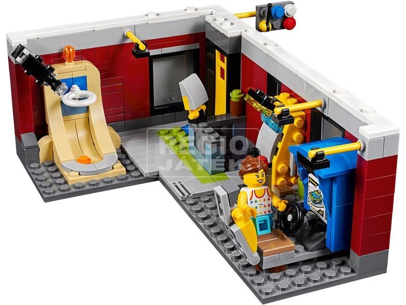 kép nagyítása LEGO® Creator Moduláris korcsolyapálya 31081