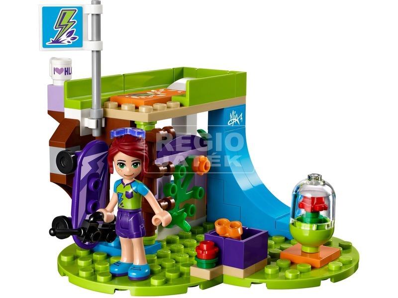 kép nagyítása LEGO® Friends Mia hálószobája 41327