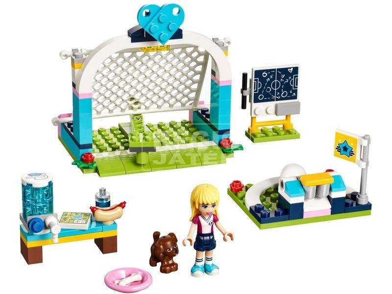kép nagyítása LEGO® Friends Stephanie fociedzésen 41330