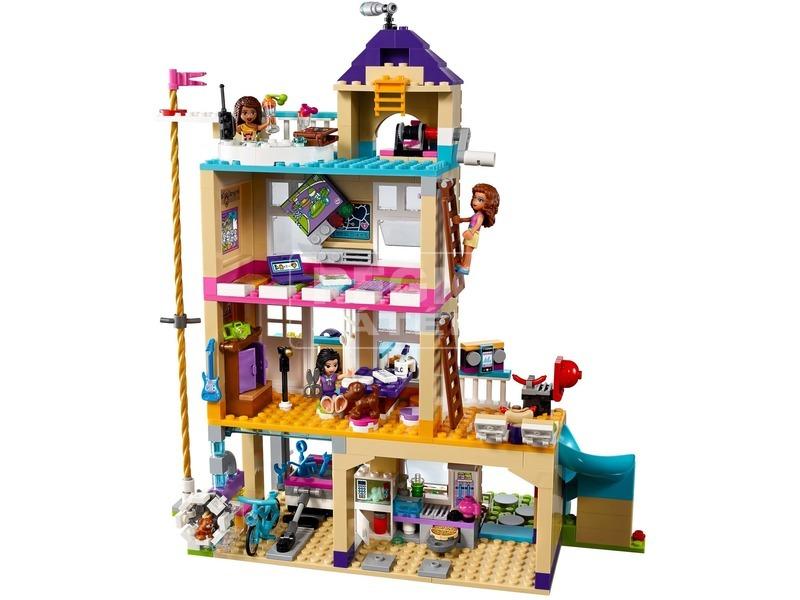 kép nagyítása LEGO® Friends Barátság ház 41340