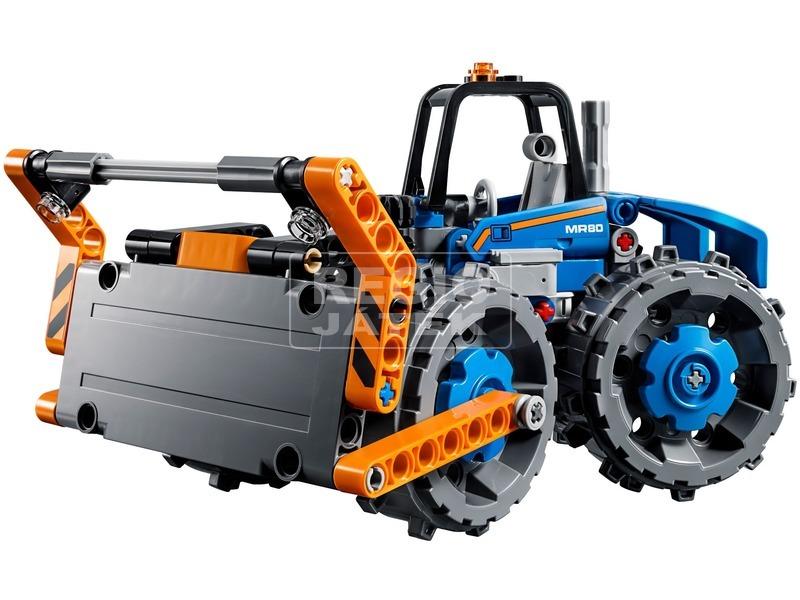 kép nagyítása LEGO® Technic Tömörítő dózer 42071