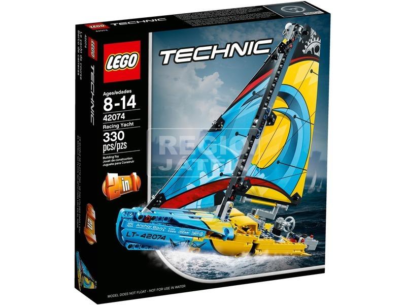 LEGO® Technic Versenyjacht 42074