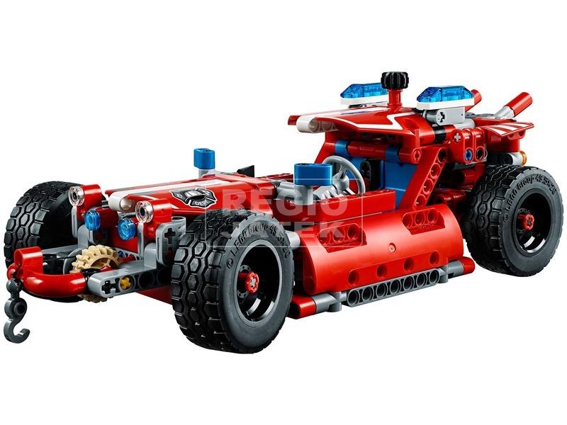 kép nagyítása LEGO® Technic Tűzoltó jármű 42075